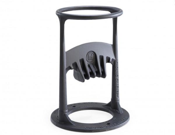 Holzspalter gusseisen KINDLING CRACKER, schwarz