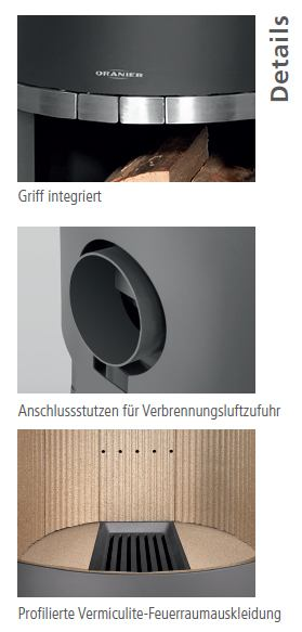 Kaminofen_Oranier_Rota_RotaTre_Details