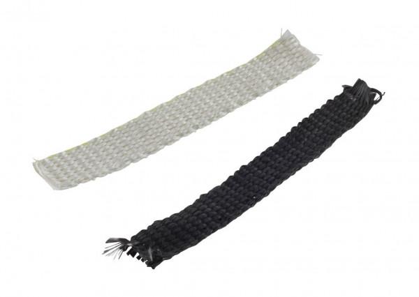 Dichtband Glasgewebe 50 x 2 mm, lfd. Meter