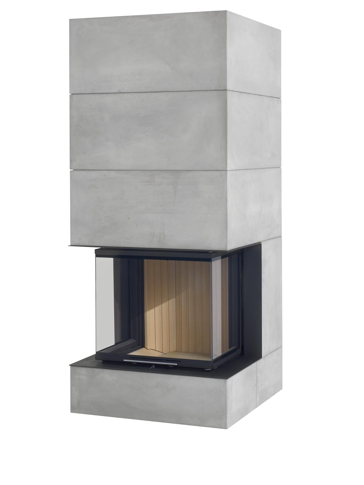 kaminbausatz brunner bsk 05 panorama kamin schiebet r 13 kw kaufen cafiro. Black Bedroom Furniture Sets. Home Design Ideas