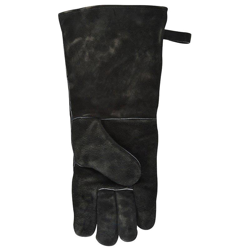 Esschert Design Grill Handschuh Echtleder