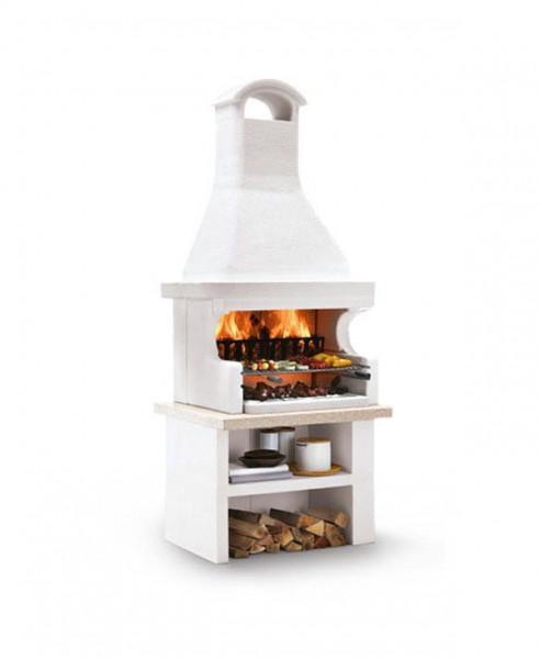 Outdoorküche Palazzetti Malibu 2 - Grill Modul