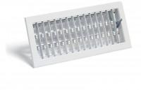 Luftauslass verstellbar für MCZ BOXTHERM Pelleteinsatz, weiß - SM40160001