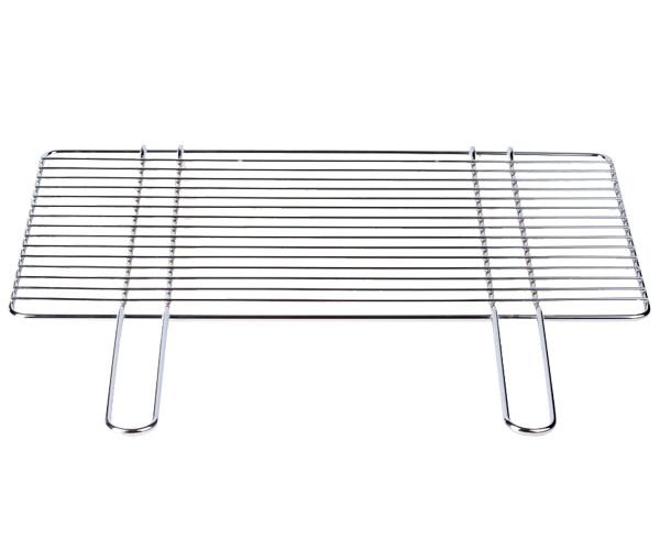 Grillrost für Gartenkamine, Stahl