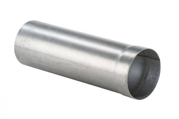 Rauchrohr Backofen 50 cm Aluminium