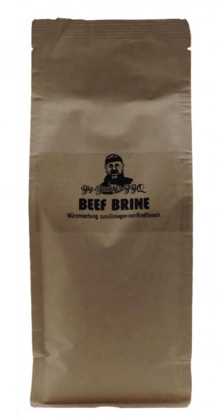 Big Daddy's BEEF BRINE Gewürz, 750 g