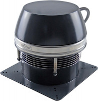 Rauchsauger Exodraft RSHT 014 horizontal. Hochtemperaturbeständig - SMRSHT014