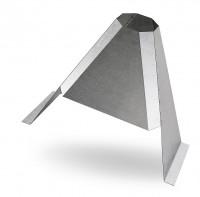 Haubenschutzblech Stahl für Sunday Grillkamine, 67 cm - SM4008077