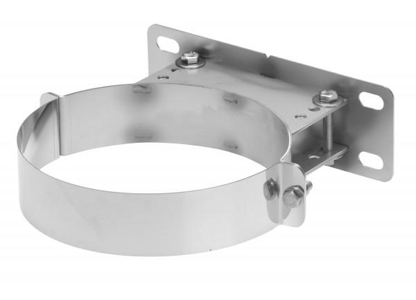 Wandhalter verstellbar 50-90 mm doppelwandig - eka complex D 50