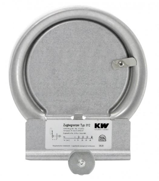 Zugbegrenzer 012, Querschnitt 150 mm
