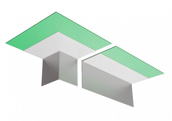 Schornstein Schachtabdichtung SchachtDICHT Innen mit Putzträger