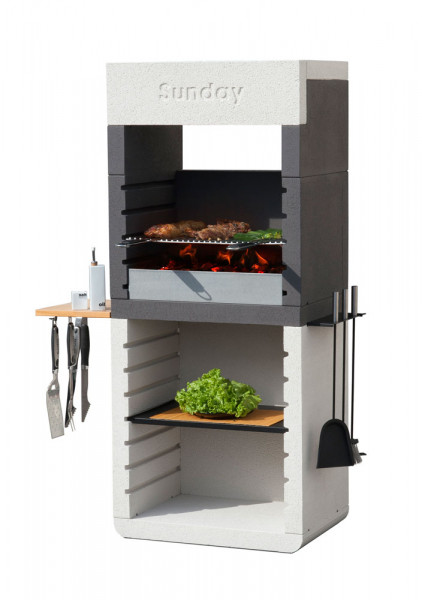 Grillkamin Sunday® ONE HOOD