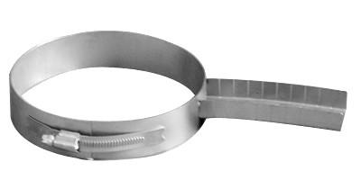 Abstandhalter für Formteile einwandig - eka complex E