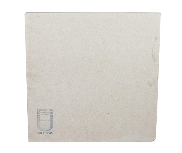 Promatplatte F90 - 500 x 500 x 40 mm