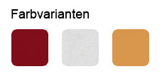 Pelletofen_MCZ_SuiteHydromatic_Farbvarianten