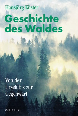 Geschichte des Waldes - Sonderausgabe von Hansjörg Küster, Taschenbuch