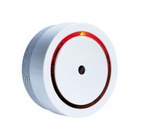 VDS-Rauchmelder GS-810 Mini EASY-Test, 10 Jahres Batterie - SM50022