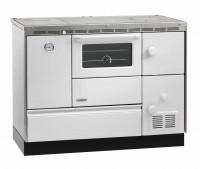 Holzherd Lohberger ZEH 110.4, 21 kW - SMZEH110a