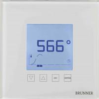 Brunner Elektronische Abbrandsteuerung EAS 2 Display und Steuereinheit - SME005011