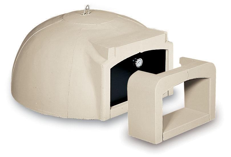 pizzaofen sunday forno volta 100 kaufen cafiro. Black Bedroom Furniture Sets. Home Design Ideas