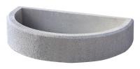Sockelerhöhung für Buschbeck Gartenkamin RONDO - SM900221