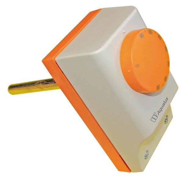 Thermostat mit Tauchhülse