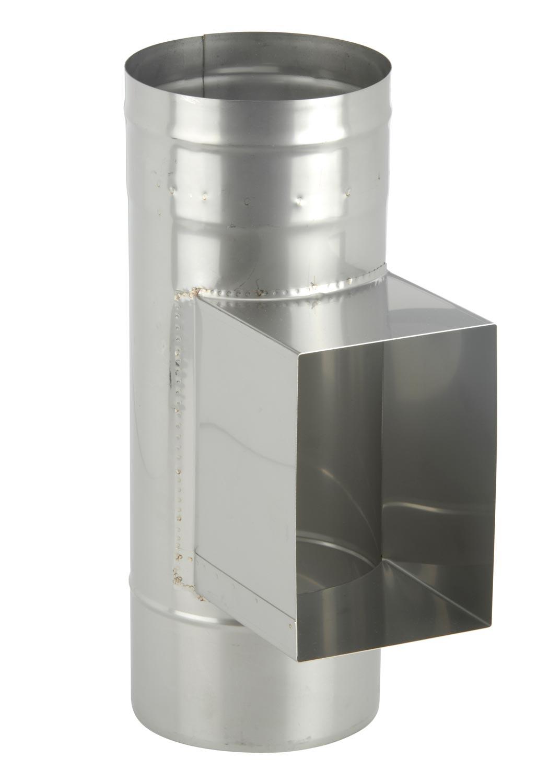 leichtbauschornstein 8 2 m 250 mm eka l90 compact g nstig. Black Bedroom Furniture Sets. Home Design Ideas