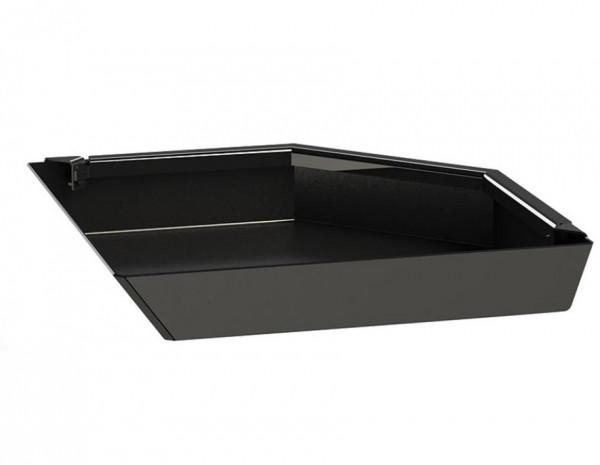 Aschebox für Nordpeis Kaminbausatz N-20T