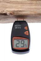 Holzfeuchtemessgerät MD 812 inkl. Aufbewahrungstasche - SM92-150
