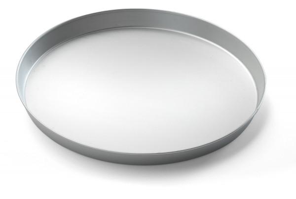 Backblech für MCZ Holzbacköfen Ø 38 cm Aluminium