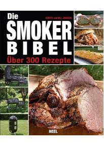 Die Smoker-Bibel von Cheryl Jamison, Buch