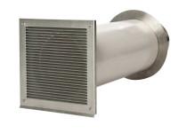 Verbrennungsluftsystem mit Einzelklappe - SMvlsek50es