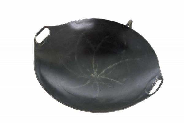 Wok Stahl Grillkamin Girse Ø 45 cm
