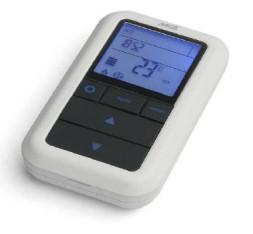Fernbedienung MAX 434,50 Mhz - MCZ Pelletöfen Air, Comfort Air®