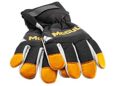 Handschuhe mit Schnittschutz McCulloch, PRO009, Größe 10
