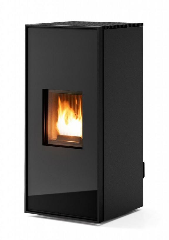 pelletofen mcz tilda comfort air maestro 10 kw kaufen cafiro. Black Bedroom Furniture Sets. Home Design Ideas