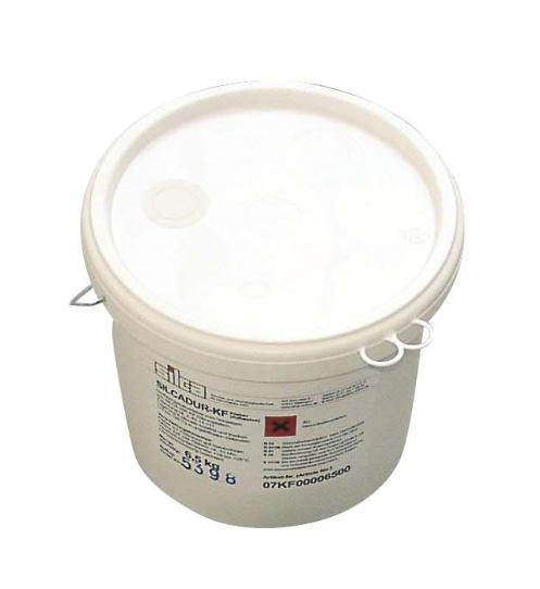 Silcadur HFS Hochtemperaturkleber für Silca KM Wärmedämmplatten, 6,5 kg
