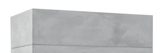 Brunner Aufsatzring BSK 04, Erhöhung 322 mm