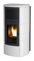 Pelletofen MCZ CLUB 2.0 Comfort Air inkl. Fernbedienung, 12 kW - AUSSTELLUNGSGERAET - SM7116043