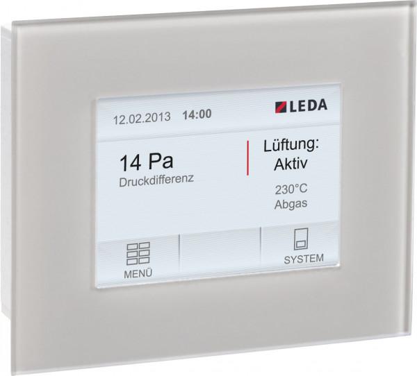 Leda LUC 2 Unterdruck-Controller