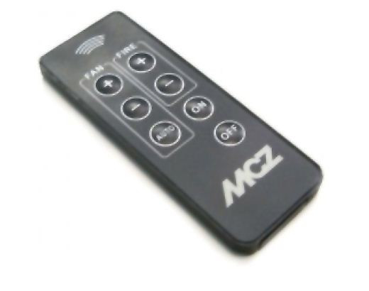 Fernbedienung nachrüstbar - MCZ Pelletöfen Air, Comfort Air®