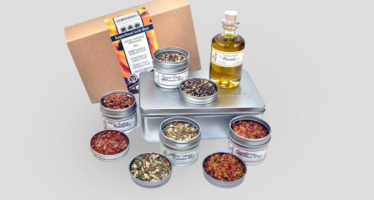 Außenküche Selber Bauen Quarks : Grillgewürze günstig kaufen cafiro®