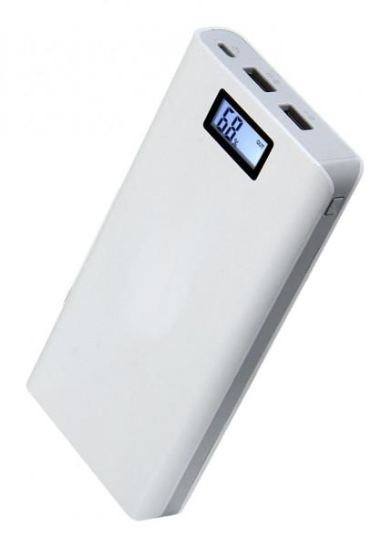 Powerbank Batterie 16000 mAh für Pelmondo Feuertisch