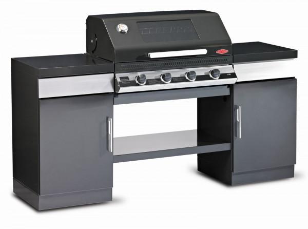 Outdoorküche BeefEater Discovery 1100 E, 2er Modul