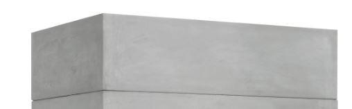 Brunner Aufsatzring BSK 03, Erhöhung 300 mm