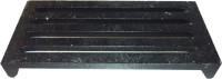 Gussrost Standard Wellfire, 24 x 12 cm - SM21168