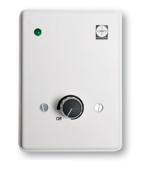 Drehzahlsteller EFC35, spritzwassergeschützt