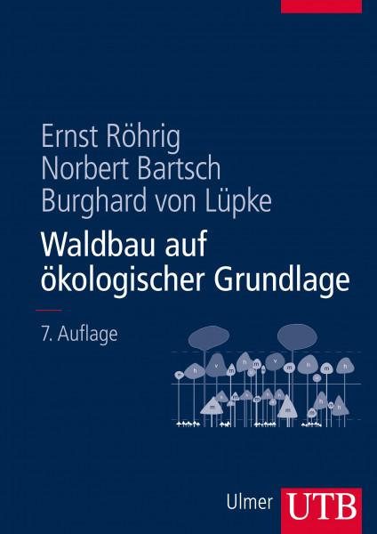 Waldbau auf ökologischer Grundlage, Buch