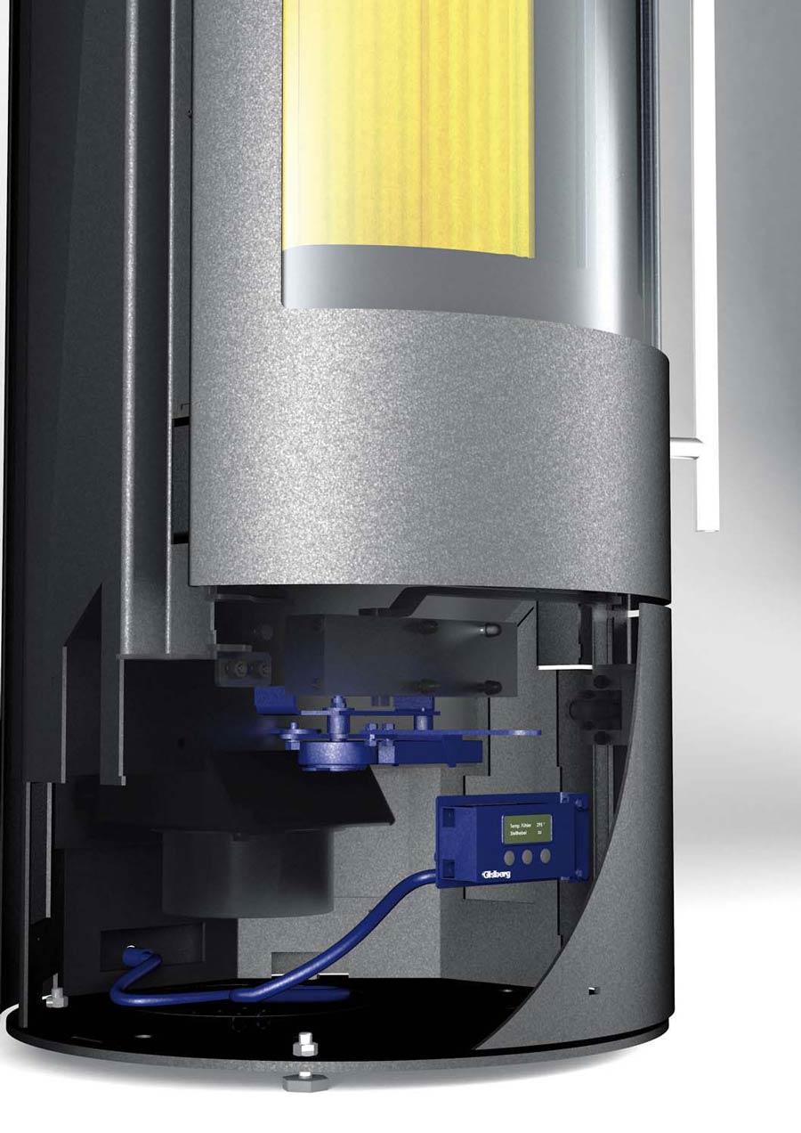 kaminofen olsberg tolima powersystem ii compact 6 kw. Black Bedroom Furniture Sets. Home Design Ideas