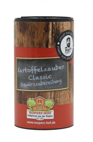 Röpers Hof KARTOFFELZAUBER CLASSIC, 120 g